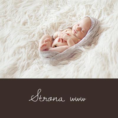 Fotografia noworodkowa, dziecięca, ciążowa, rodzinna Czerniewska.pl